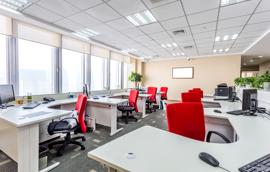 Úklid kanceláří a firem